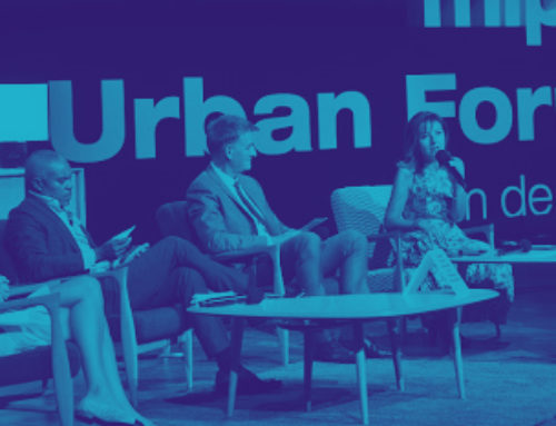 Informe post-show: MIPIM Urban Forum 2020